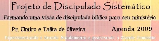 Clínica de Discipulado