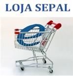 Conheça a loja virtual da Sepal!