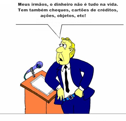 Por Jasiel Botelho